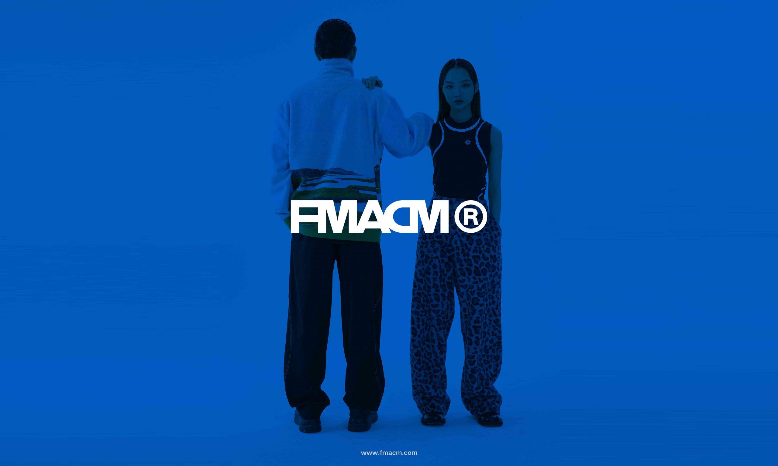 FMACM 2020 秋冬「GHOST POUNDING THE WALL」造型特辑释出