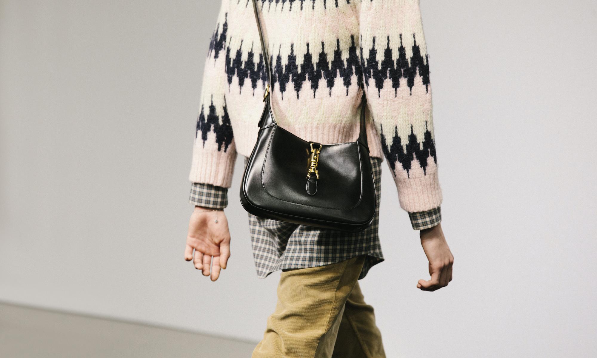 GUCCI 登顶全球最热门品牌,时尚平台 Lyst 发布第三季度统计数据