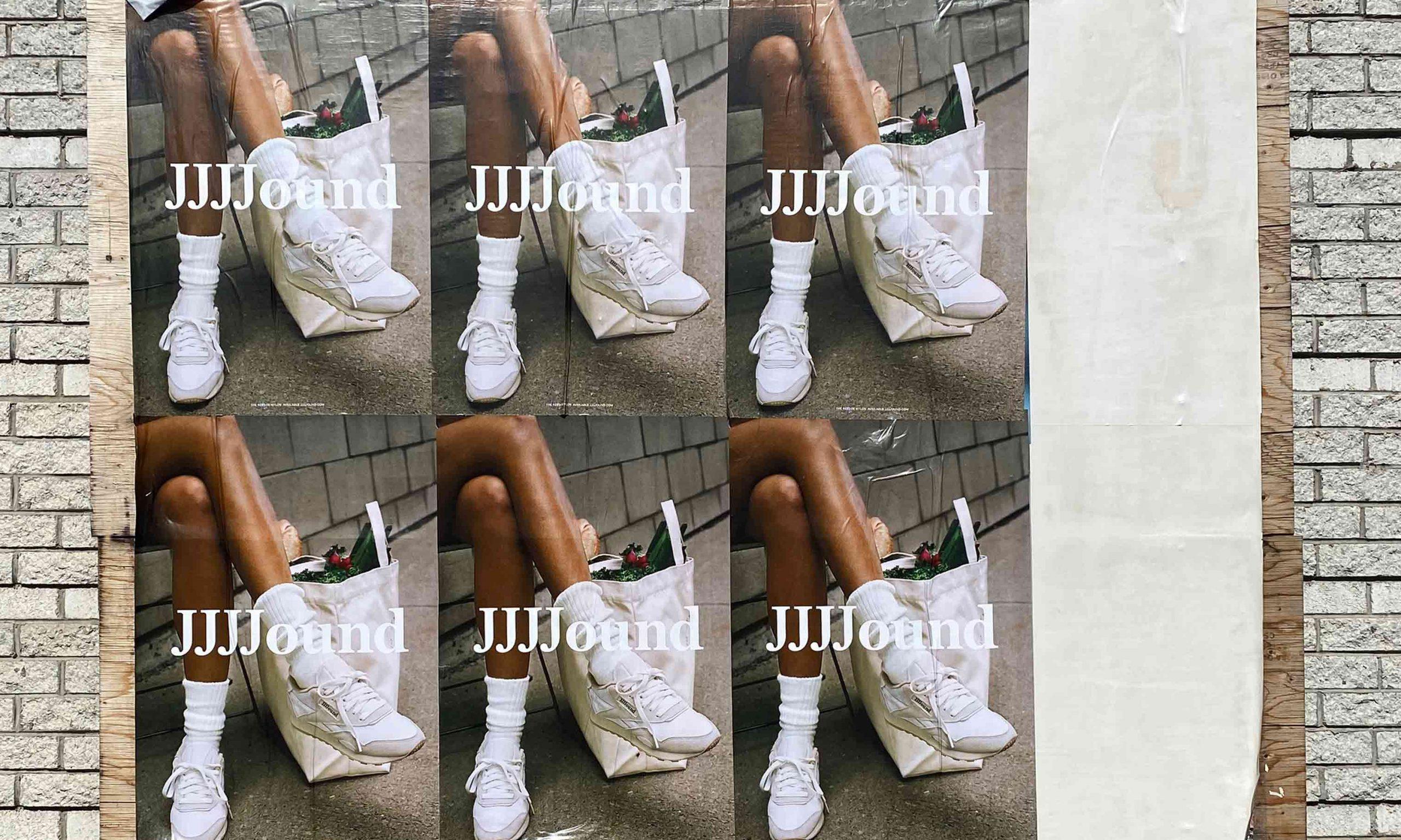 JJJJound x Reebok Classic Leather Nylon 国内发售信息公布