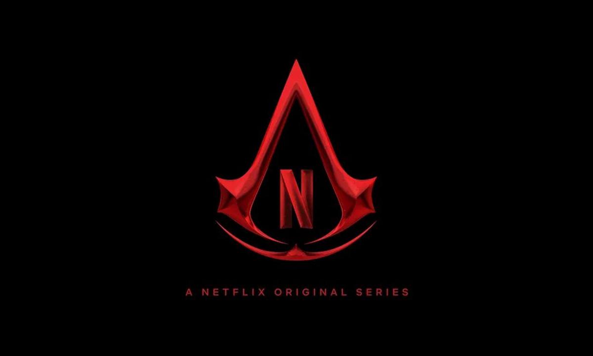 Netflix 将打造《刺客信条》真人剧集