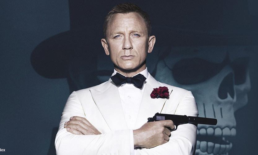 6 亿美元,《007:无暇赴死》考虑流媒体版权出售