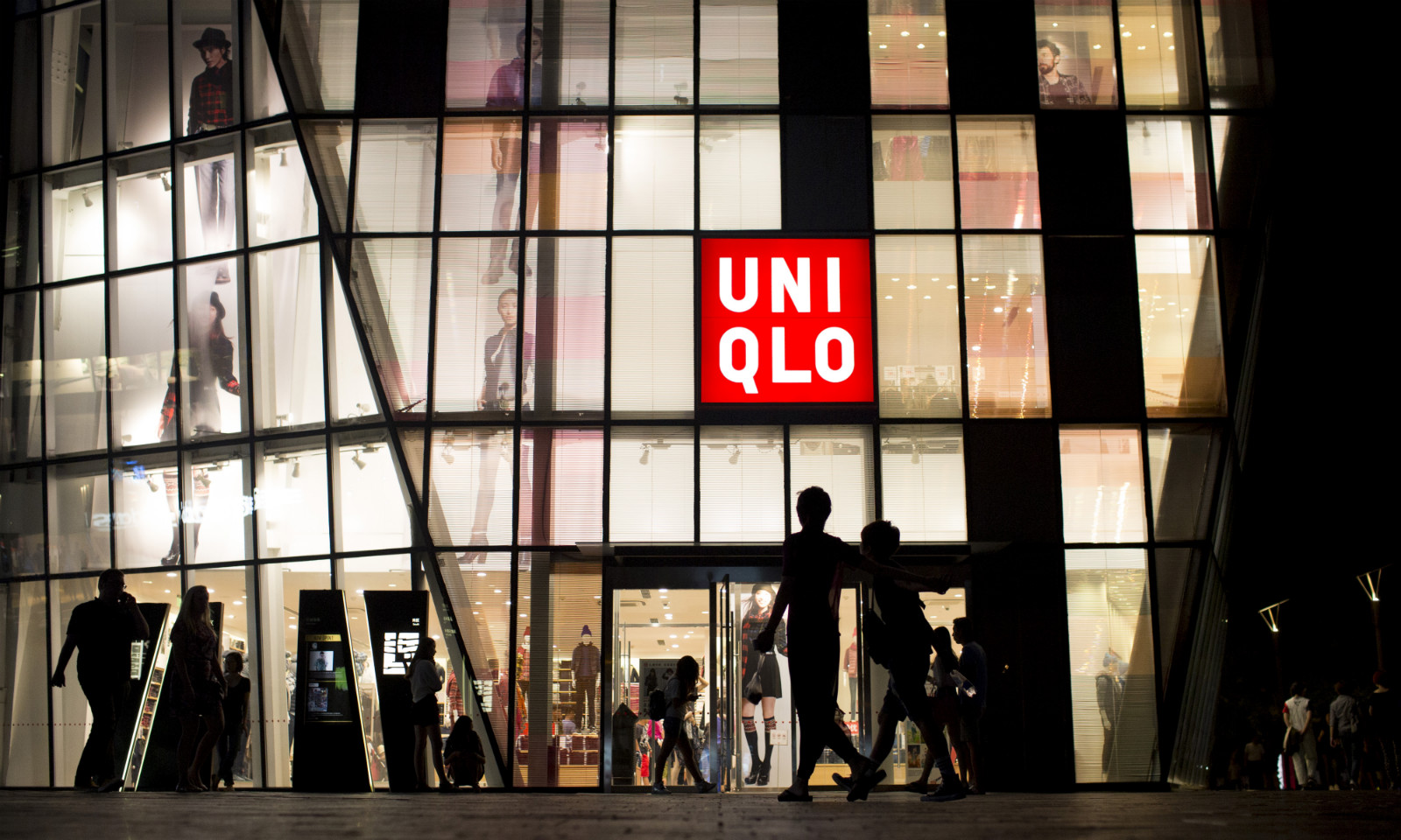 UNIQLO 将于今年在中国开设 100 家门店