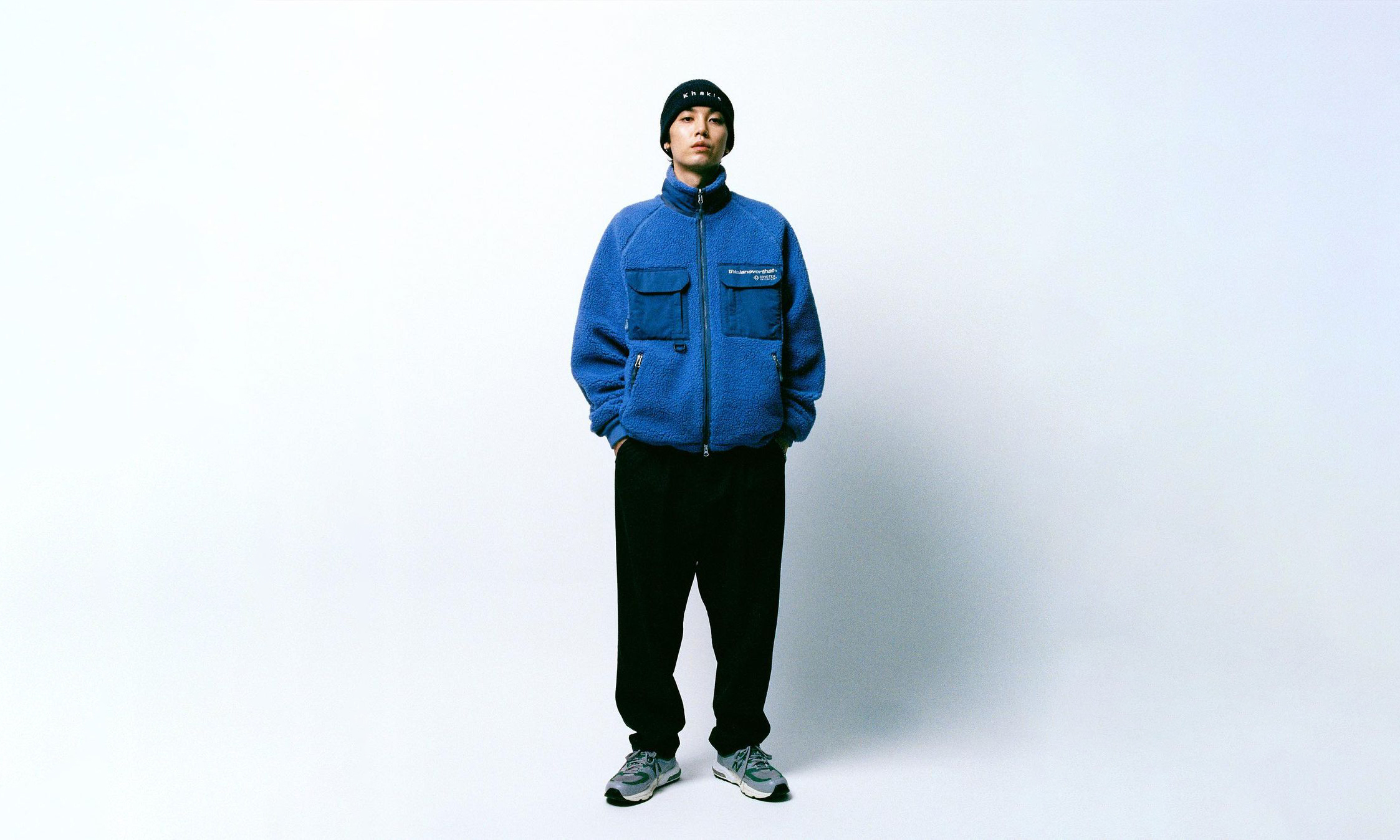 GORE-TEX x thisisneverthat 联名系列公布