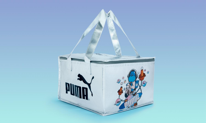 助力「火锅到家」,PUMA x 盒马全新冬日跨界计划来袭