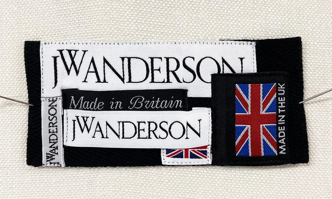 JW ANDERSON 推出「Made in Britain」胶囊系列