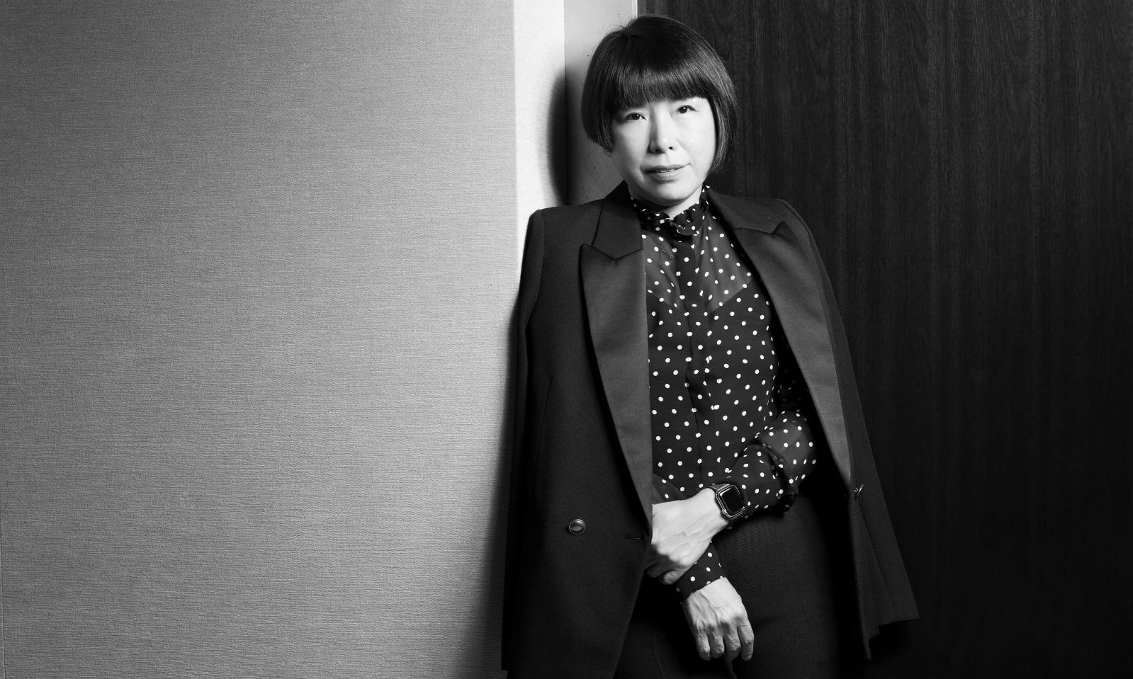 《VOGUE》中国版主编张宇正式离任