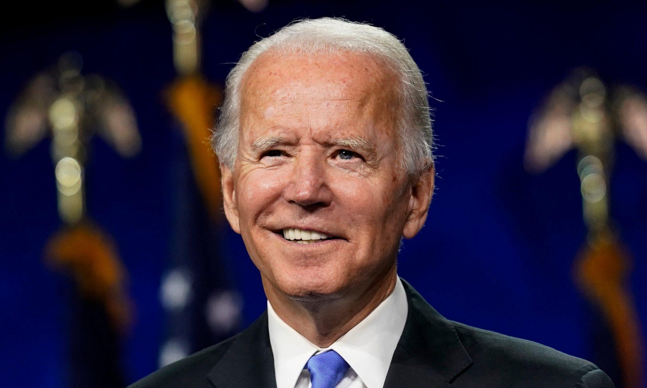 大选结局已定,Joe Biden 当选第 46 任美国总统