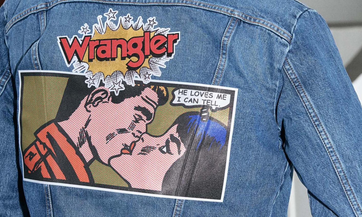 冲入 Wrangler 的「牛仔世界」,探索来自上世纪的冒险精神