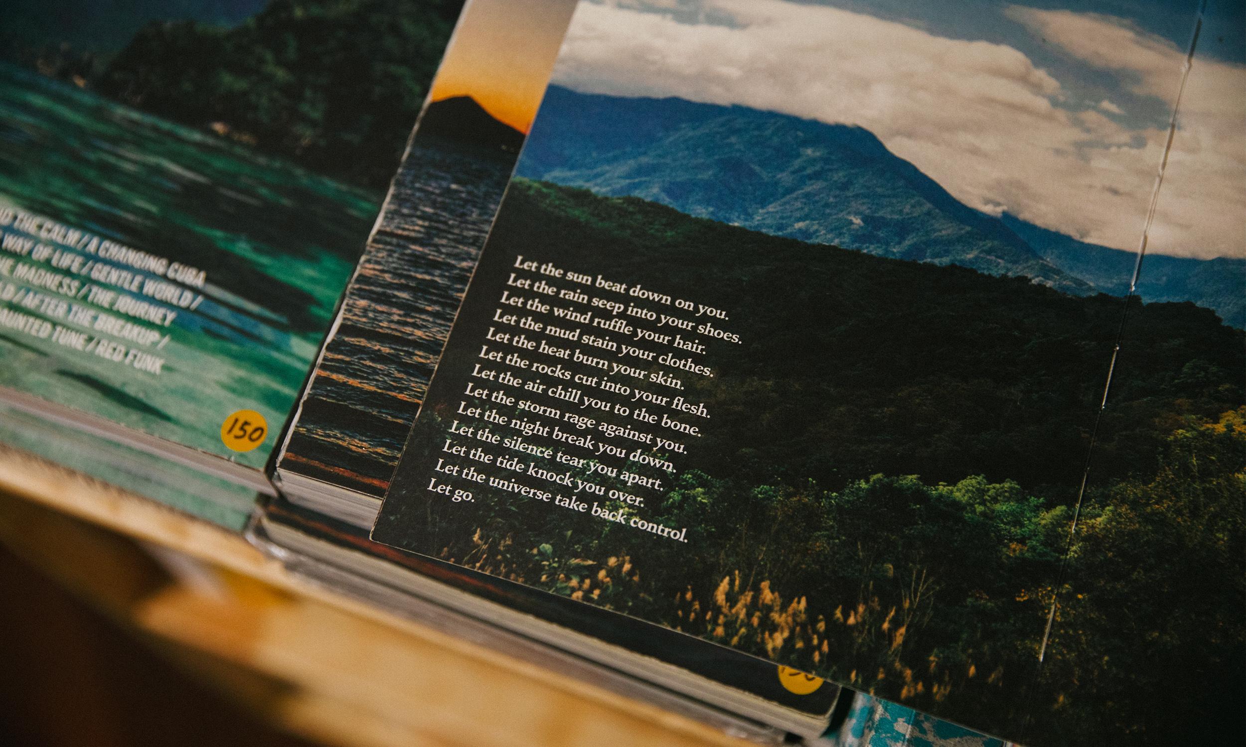 《LOST》:不会告诉你攻略的「非典型」独立旅行杂志