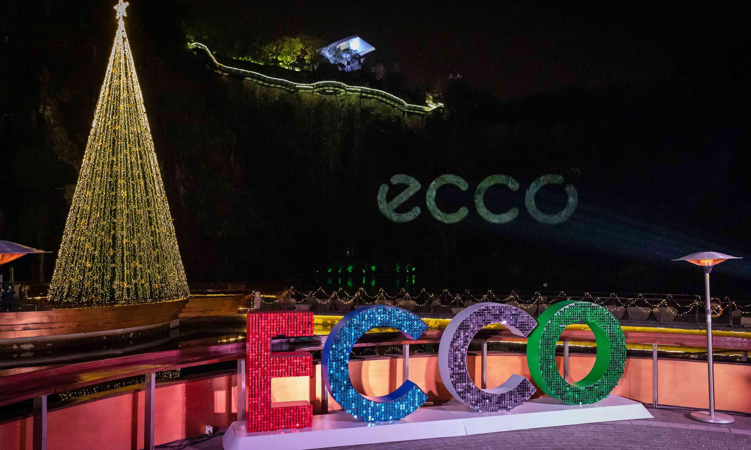 MOVES LIKE YOU,ECCO 2021 春夏系列新品预览