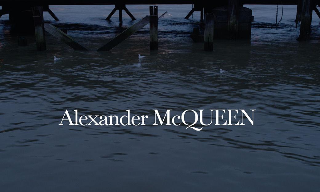 Alexander McQueen 2021 春夏系列正式发布