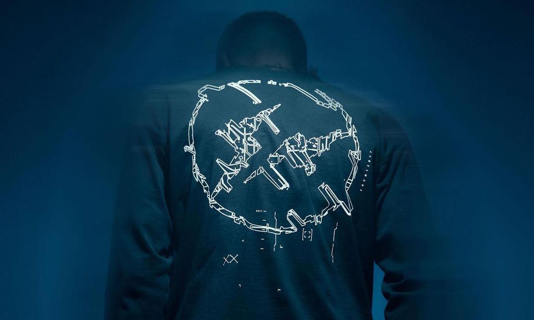 《赛博朋克 2077》x fragment design 联名系列预告发布