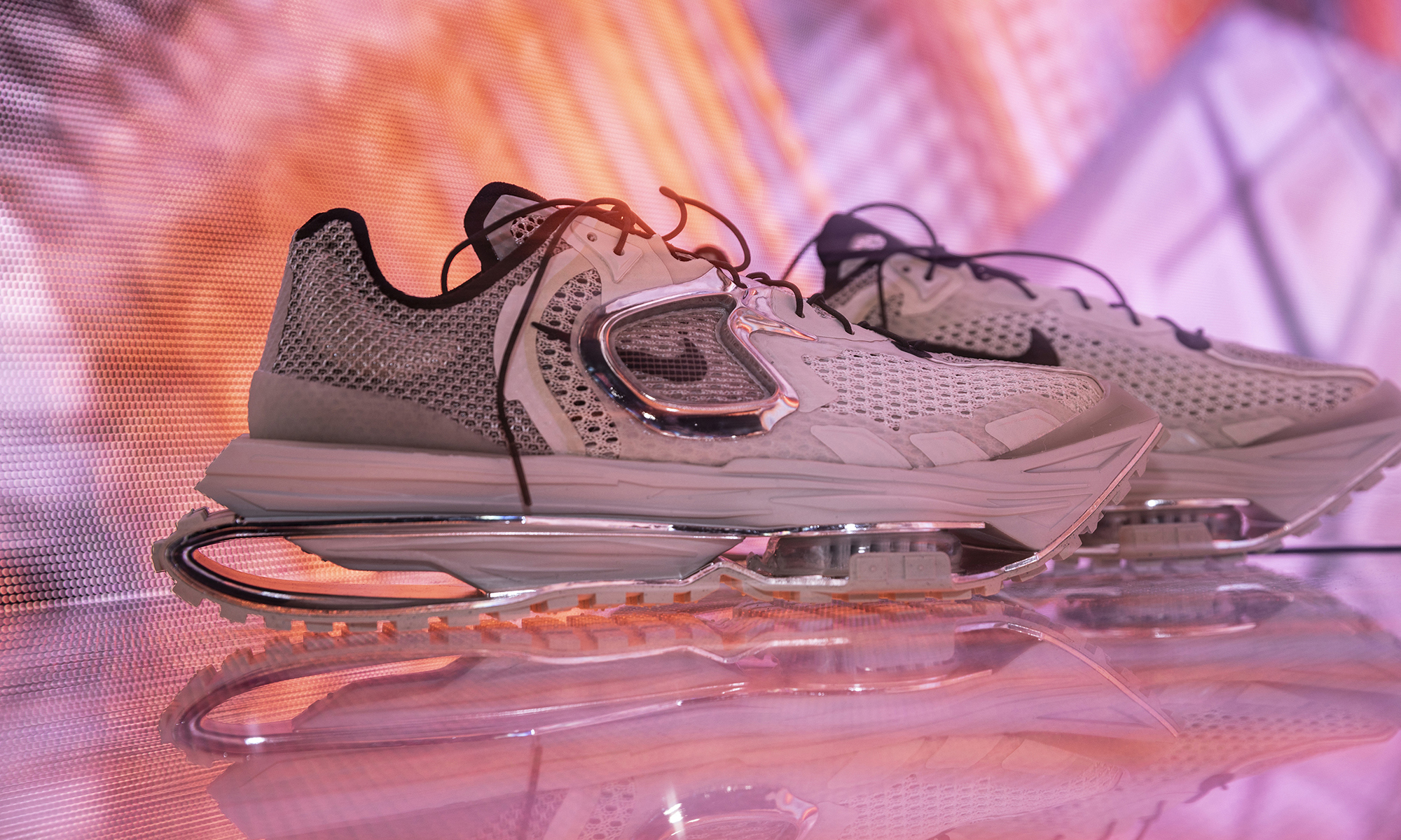 SKP-S 即将启动 Matthew M Williams x Nike Zoom MMW 4 抽签发售活动