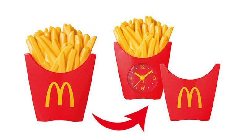 麦当劳 x Coleman 推出全新 2021 福袋