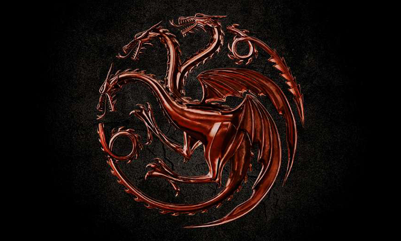 HBO 确认《权力的游戏》前传《龙之家族》新演员名单