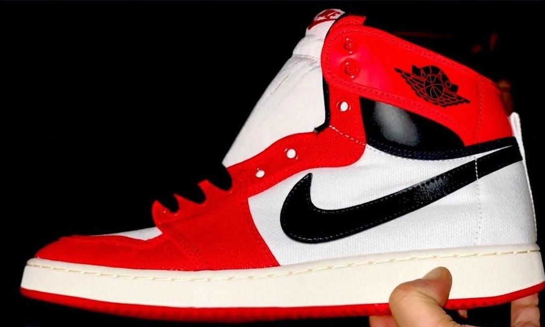 Air Jordan I KO「Chicago」将于明年回归
