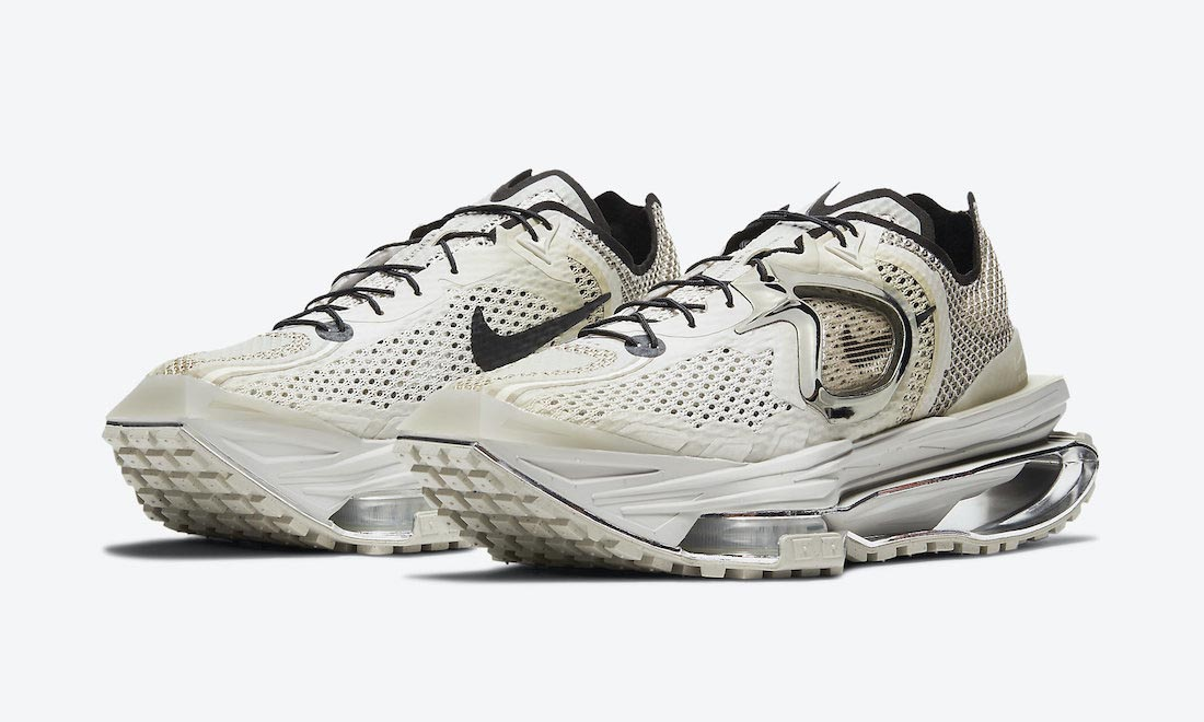 Matthew M Williams x Nike Zoom MMW 4 官方图片发布