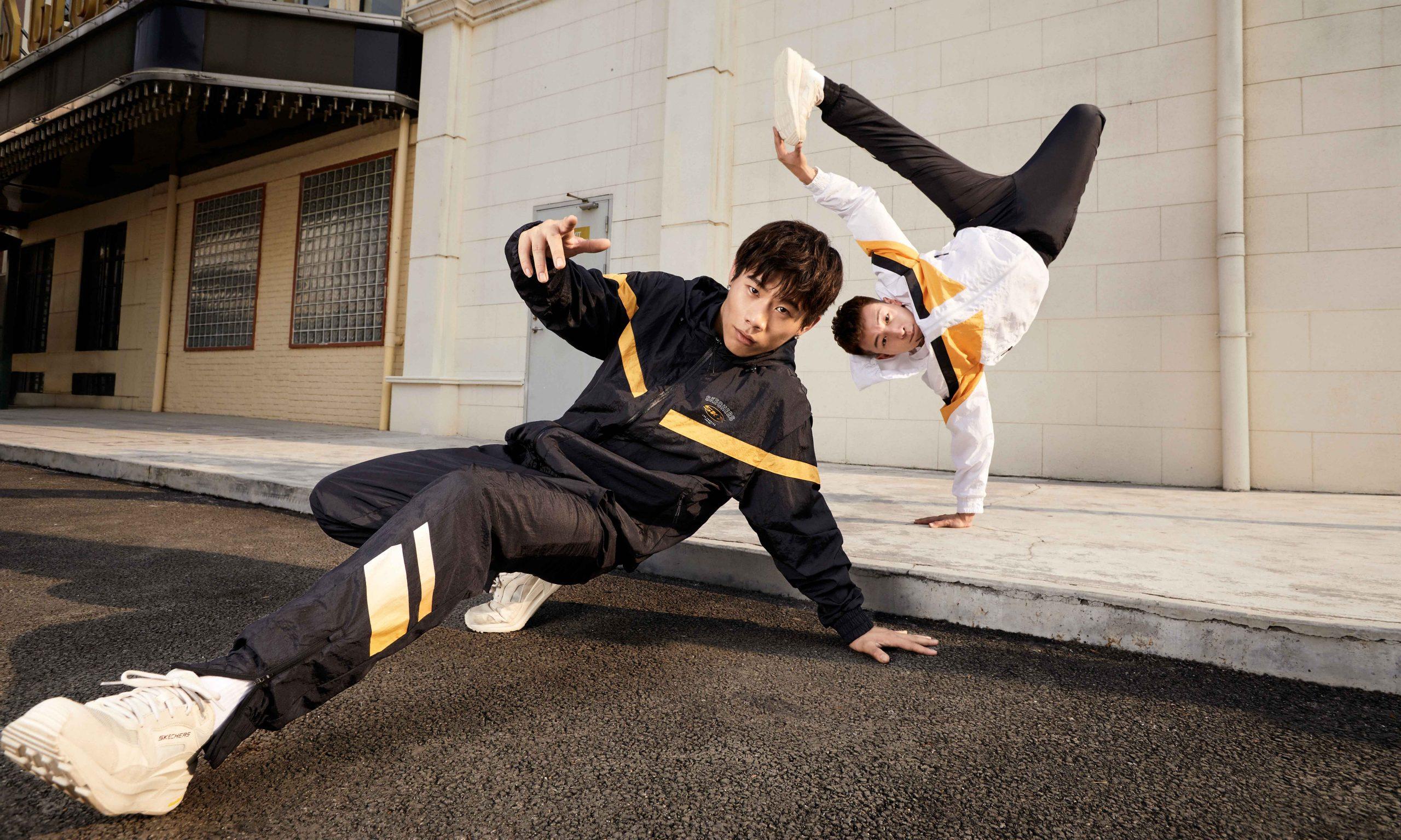 在街舞运动历史中,「S」代表的是什么?