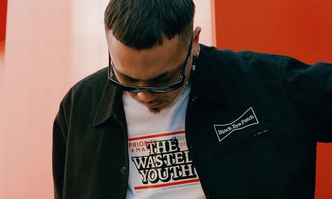 Wasted Youth x BlackEyePatch 全新胶囊系列发布