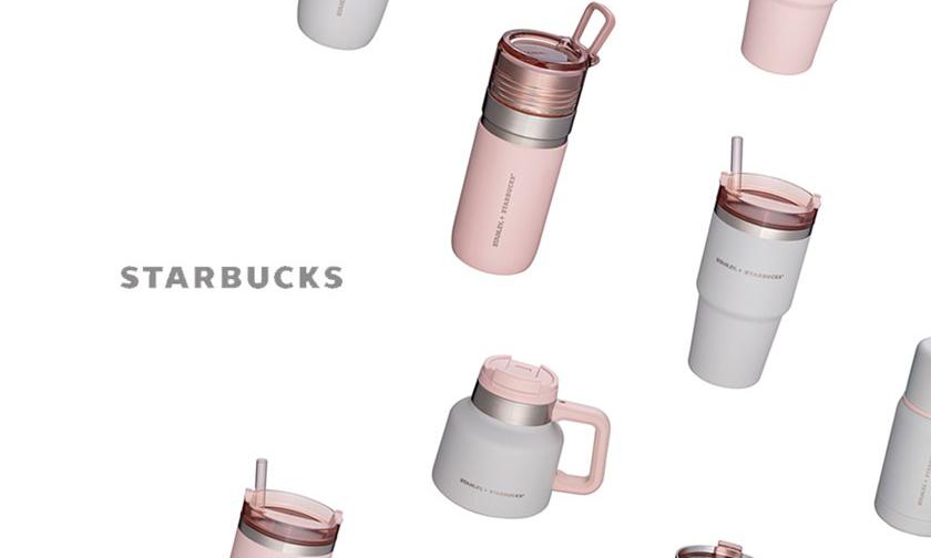 新年第一波,Stanley x Starbucks 全新联名系列开售