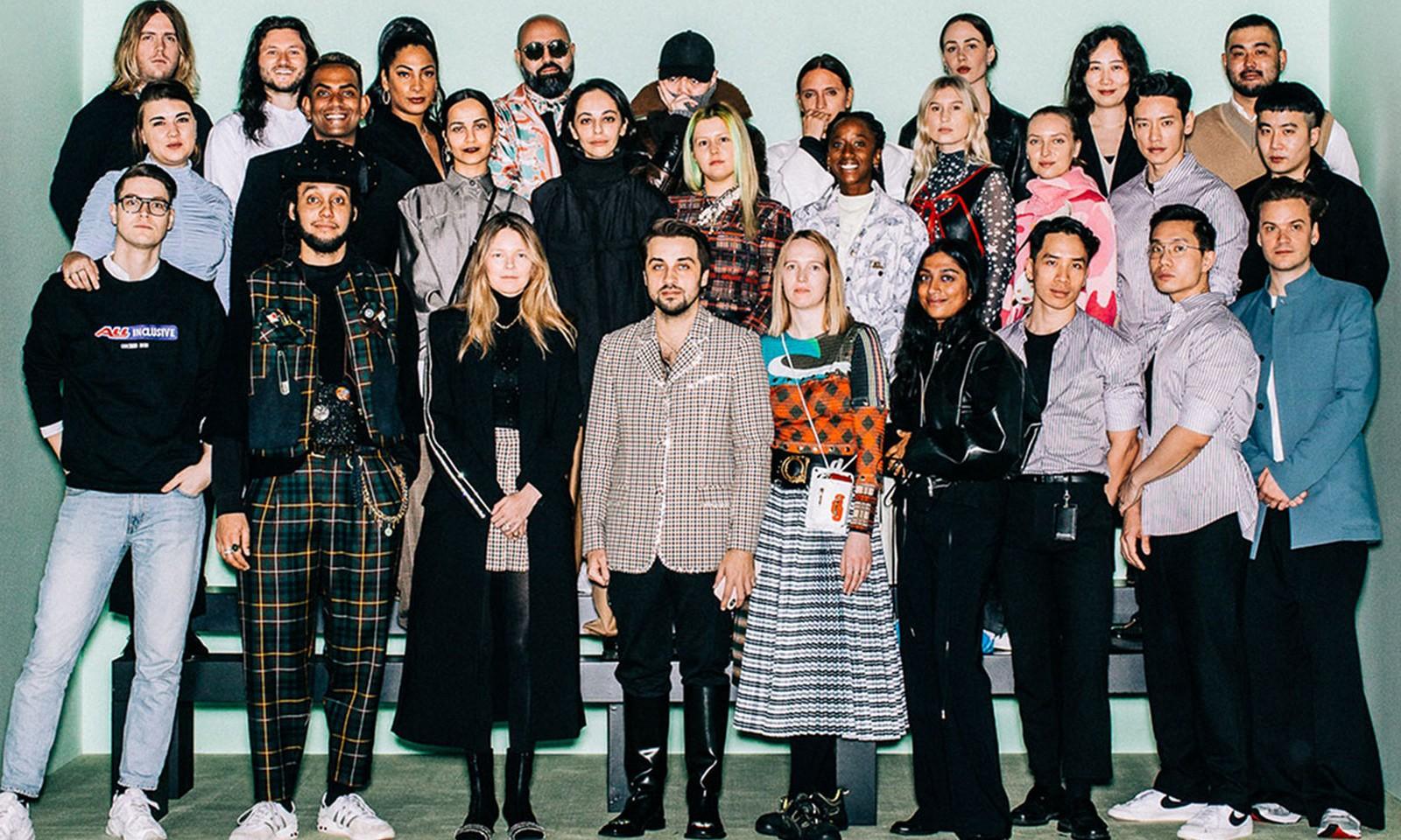 第八届 LVMH Prize 青年设计师大奖开放申请