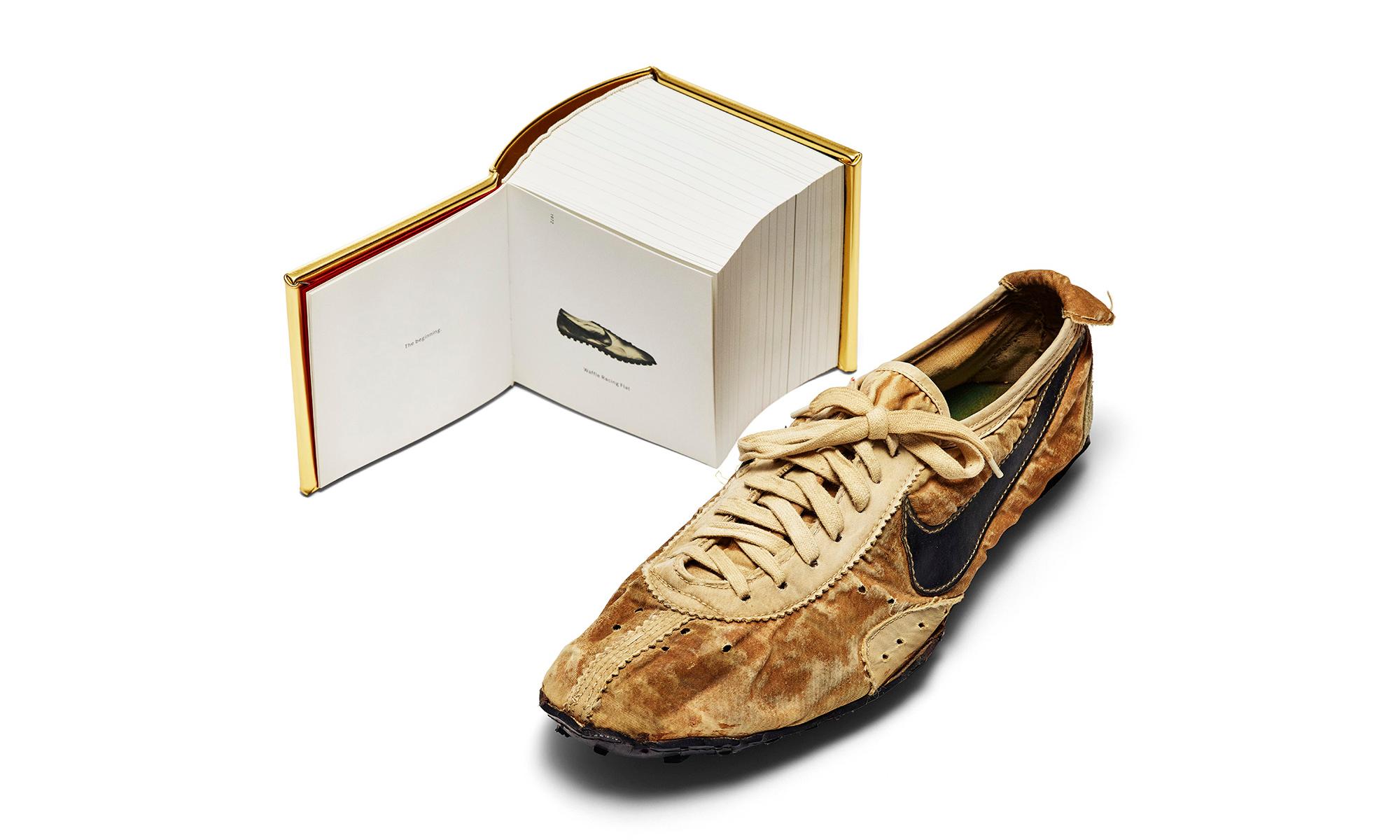Nike《ICONS》之外,还有哪些值得珍藏的球鞋书刊