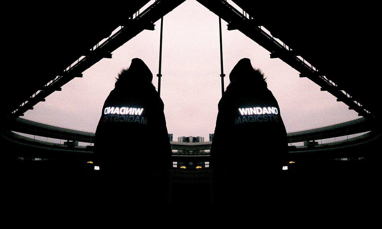 WIND AND SEA x MAGIC STICK 联名系列第二弹即将亮相