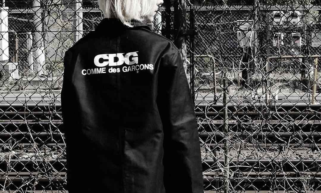 CDG 今日上架三款人气单品