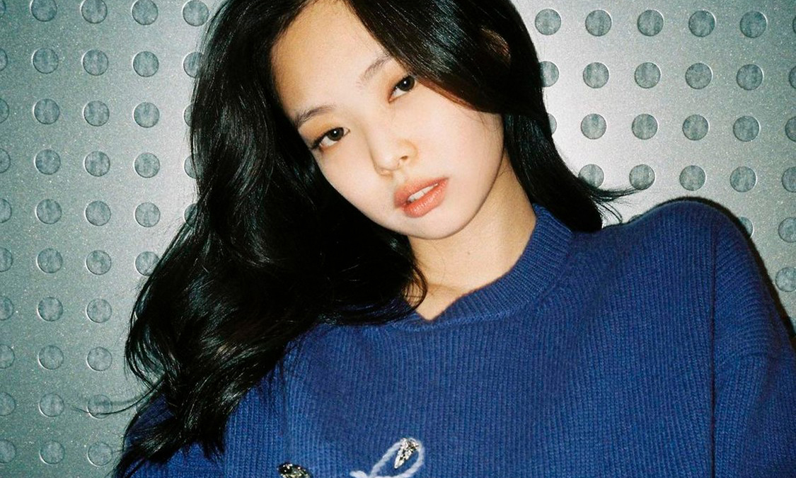 庆 25 岁生日,Jennie 开通个人 YouTube 频道
