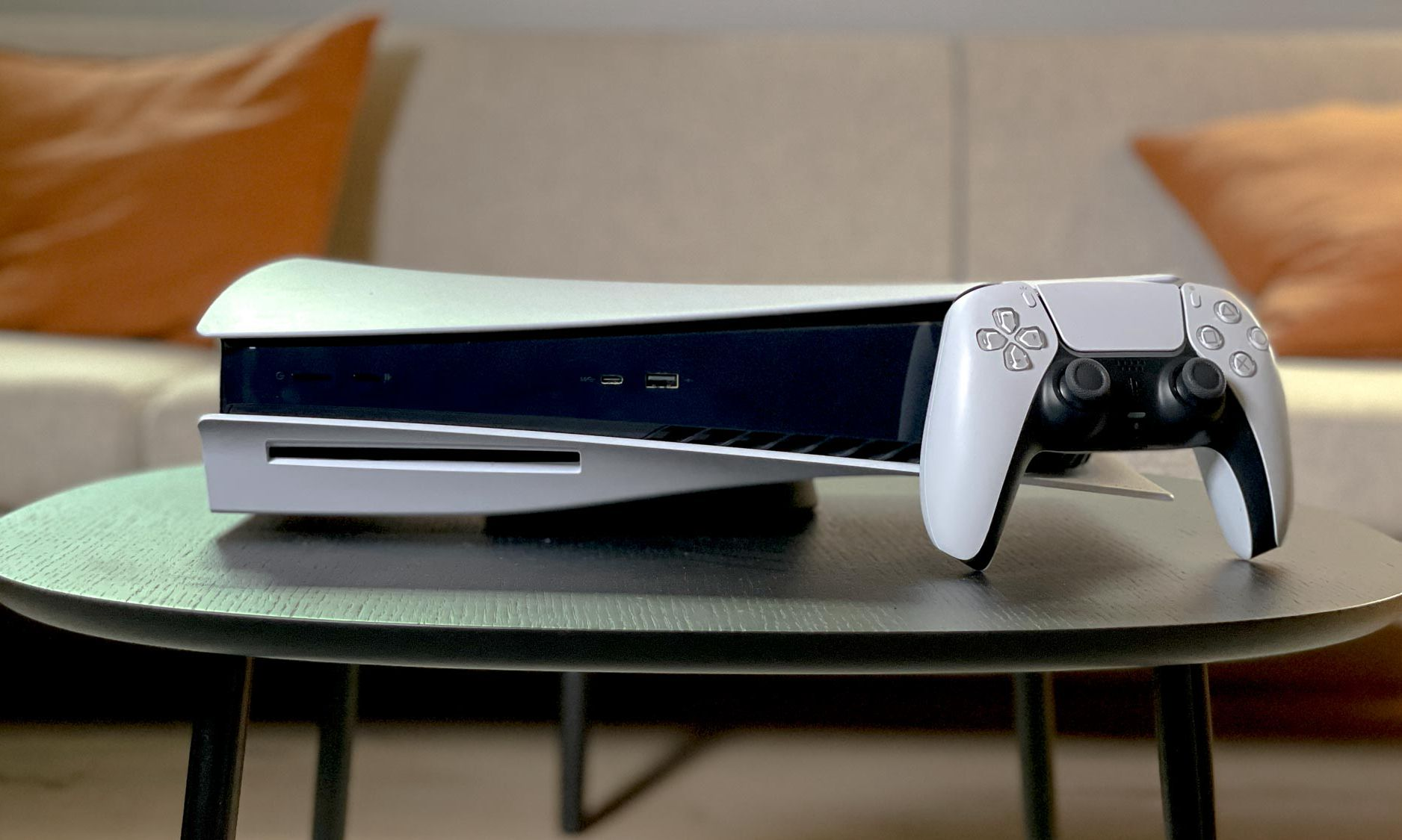 SONY 官方确认 PlayStation 5 将在近期补货