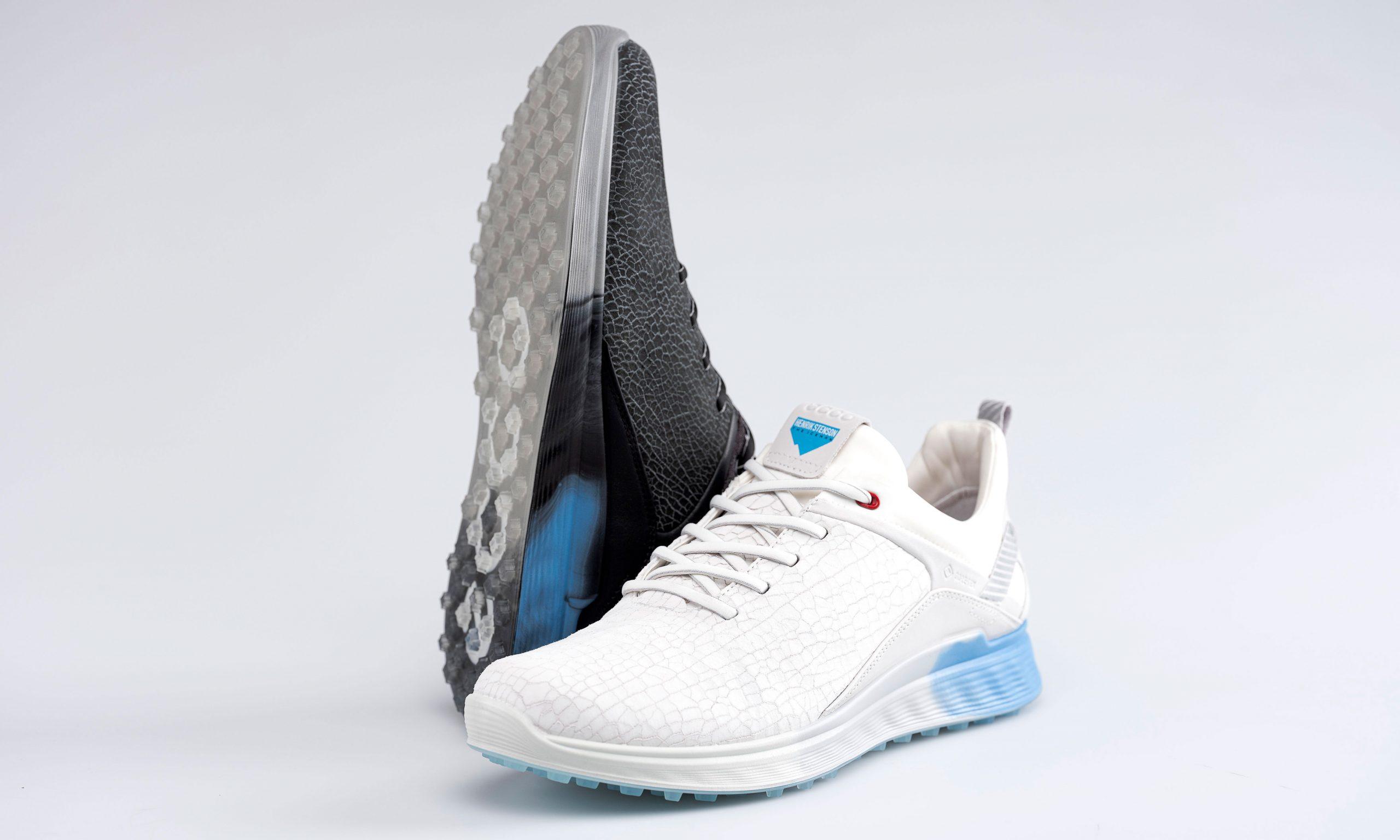 ECCO 高尔夫携手 Henrik Stenson 推出 S-THREE ICEMAN 特别版鞋款