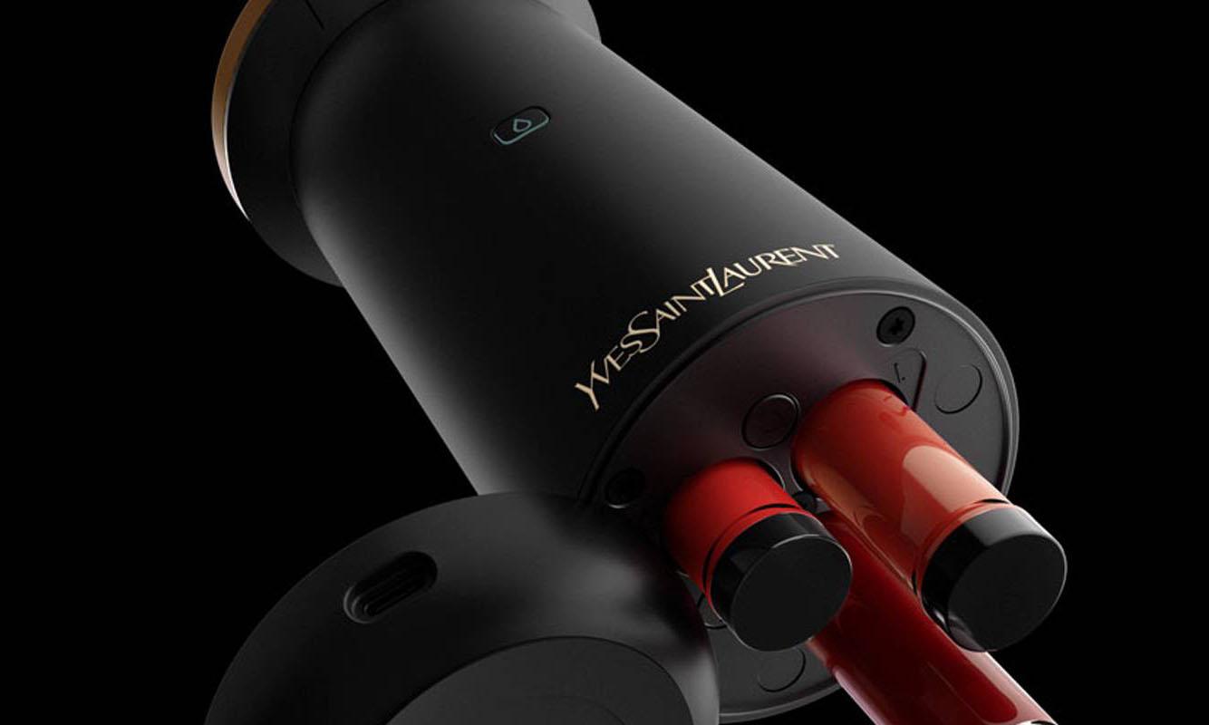 YSL 推出售价 299 美元的「定制口红仪」