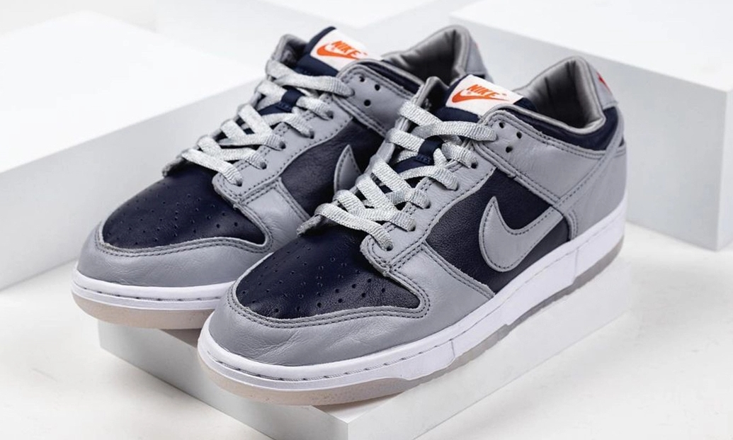 Nike Dunk Low「College Navy」发售日期确认