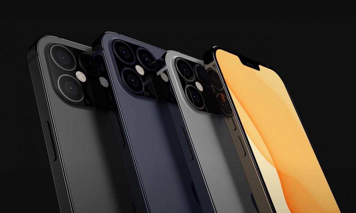 「十三香」没了?新一代 iPhone 或将命名 iPhone 12s