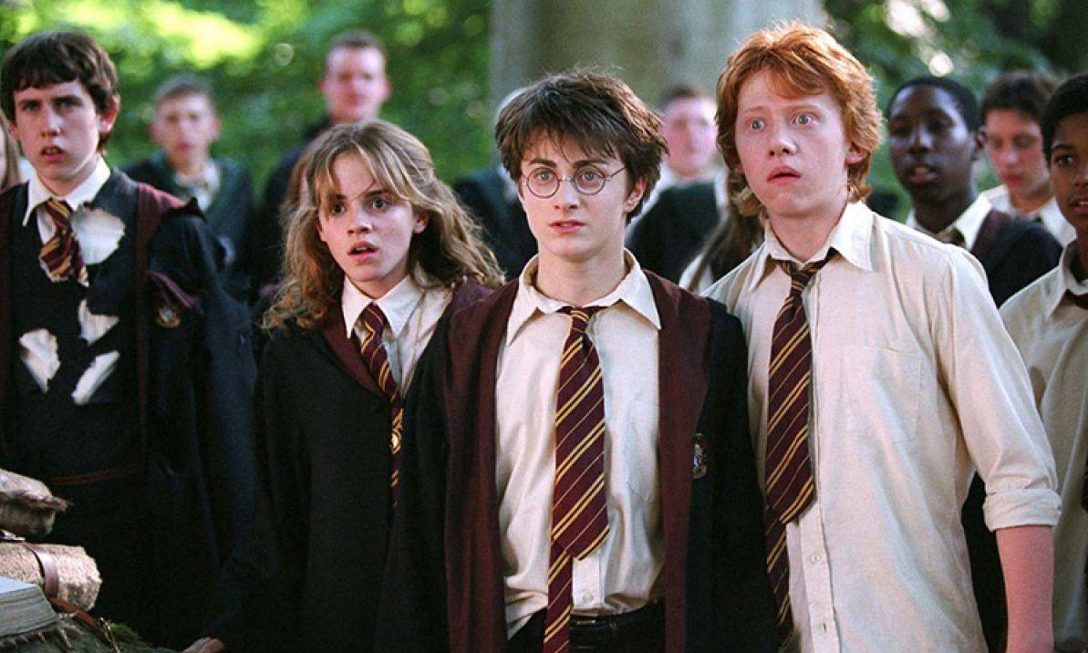 HBO Max 有意拍摄《哈利·波特》系列真人剧集