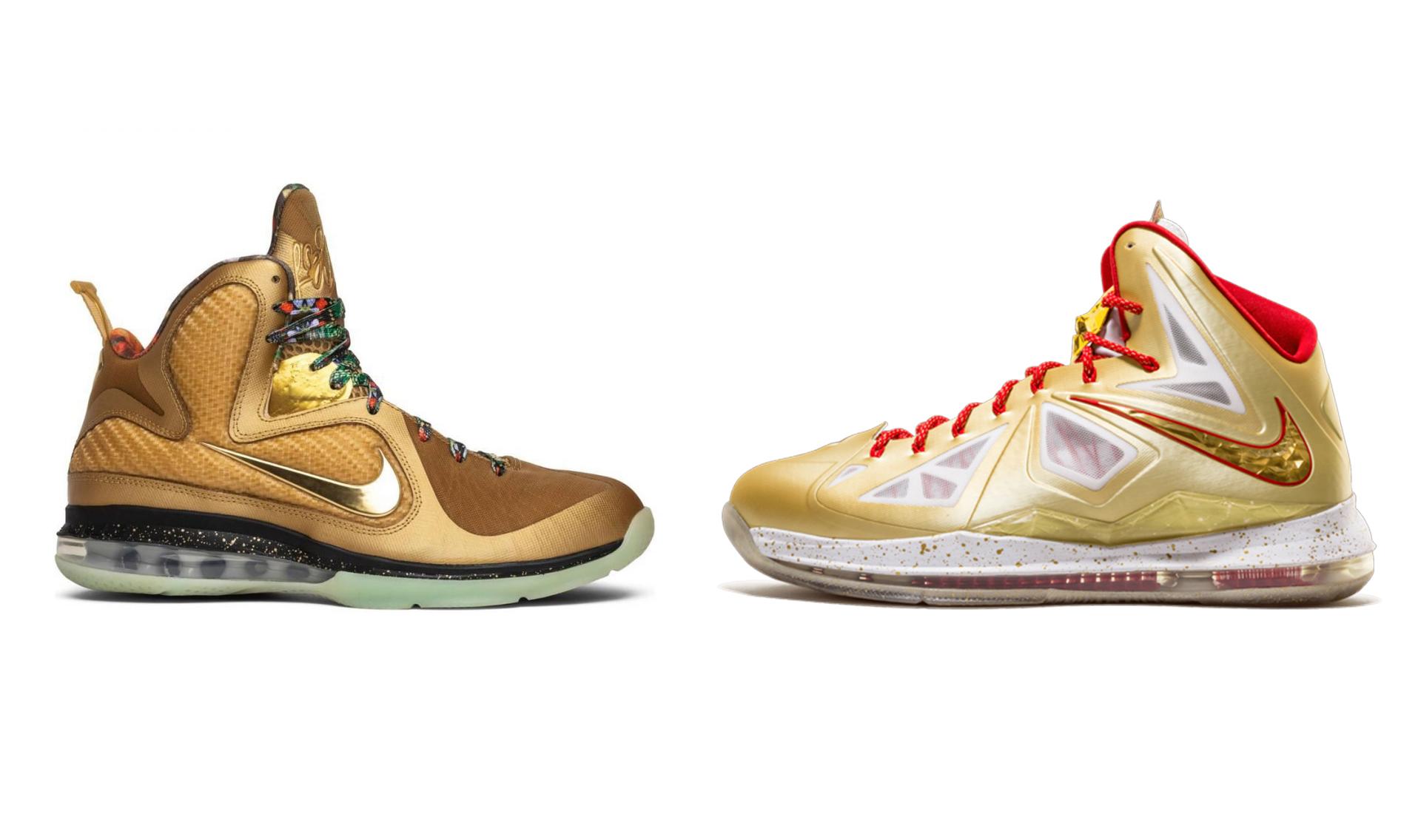 冠军之争,Nike LeBron「Vote Back」进入最终决选