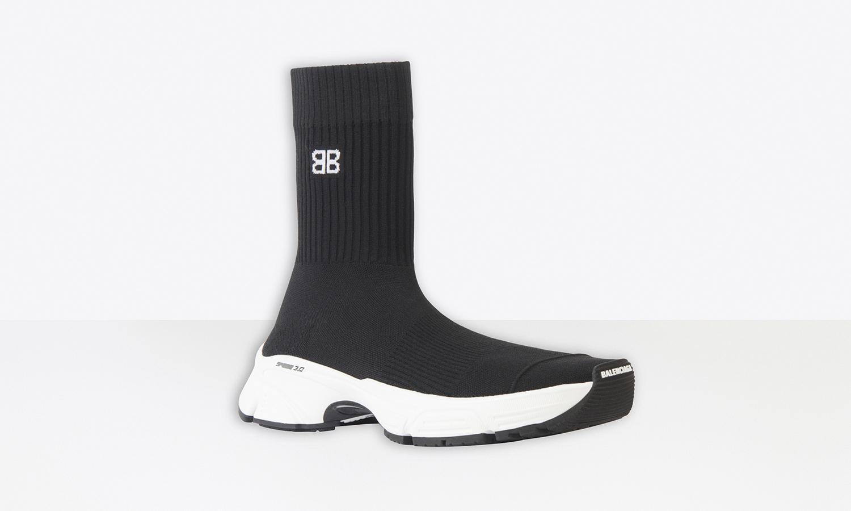 BALENCIAGA 全新「Speed 3.0」系列鞋款正式亮相