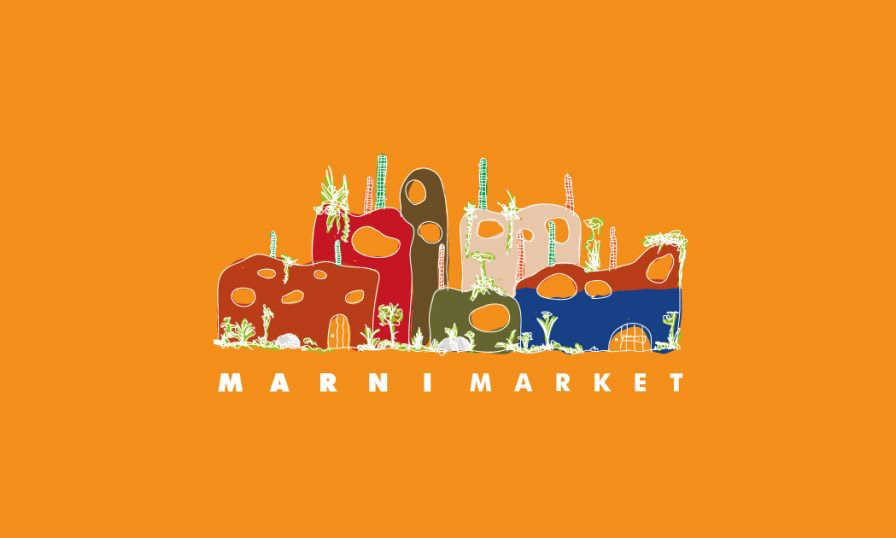 MARNI MARKET 札幌限定店即将开催