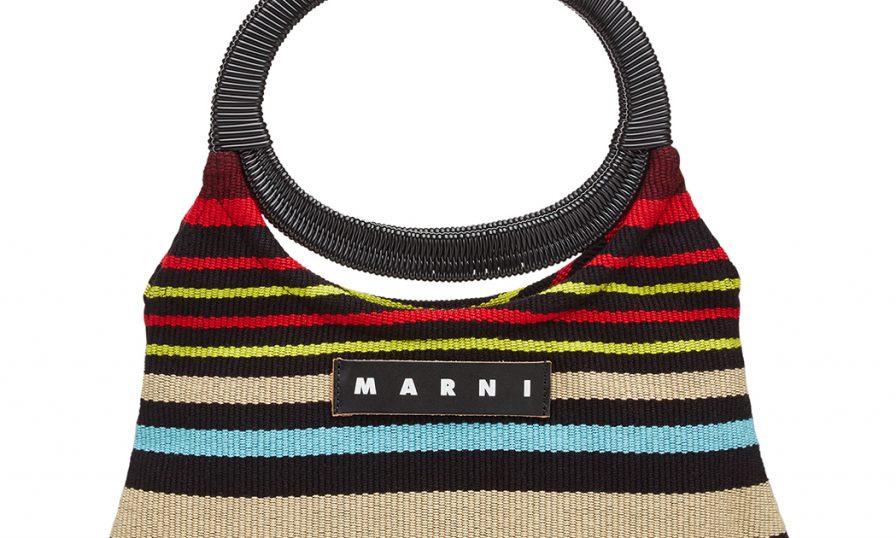 十周年庆,MARNI MARKET 限定店将入驻博多阪急