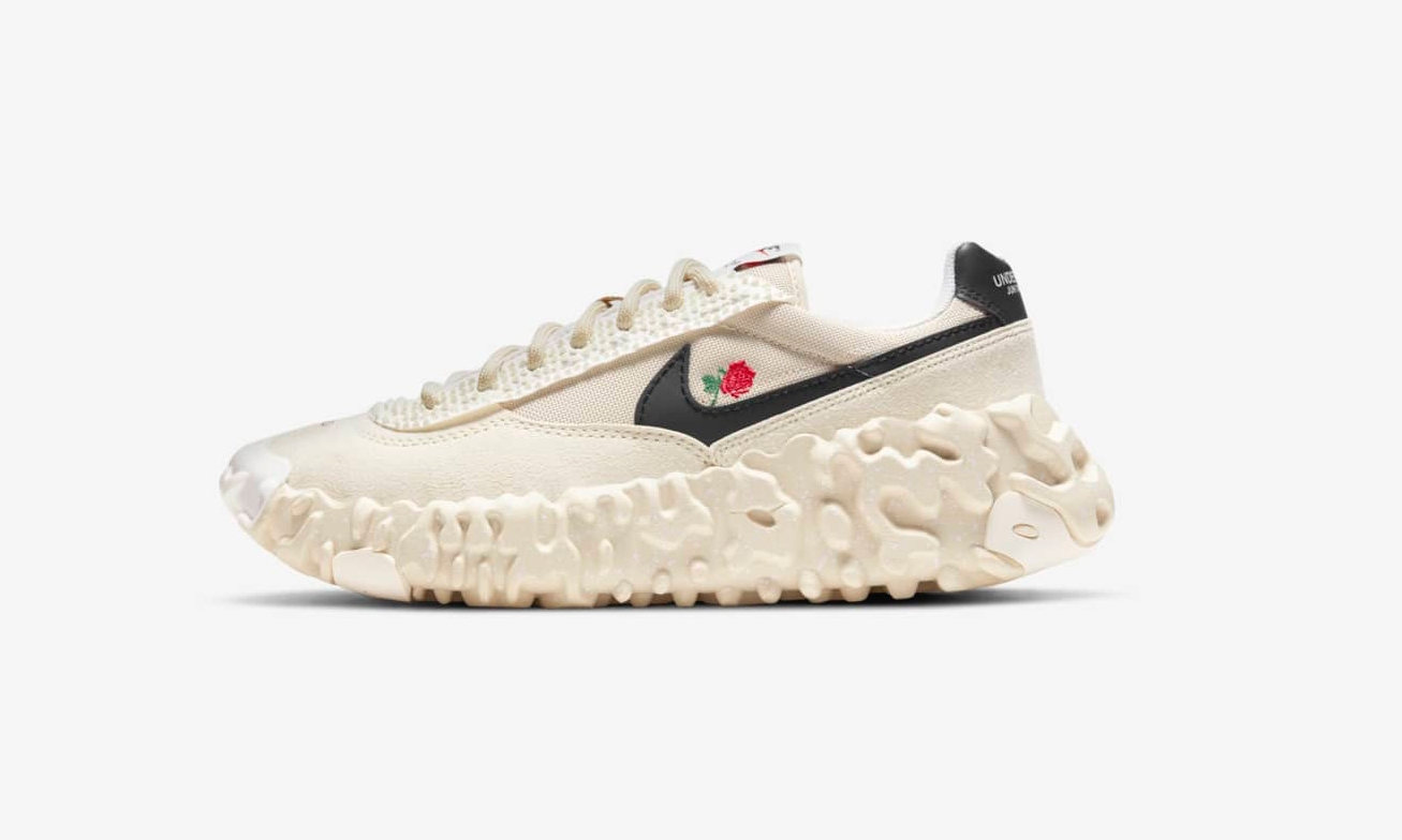 UNDERCOVER x Nike Overbreak 发售信息确认