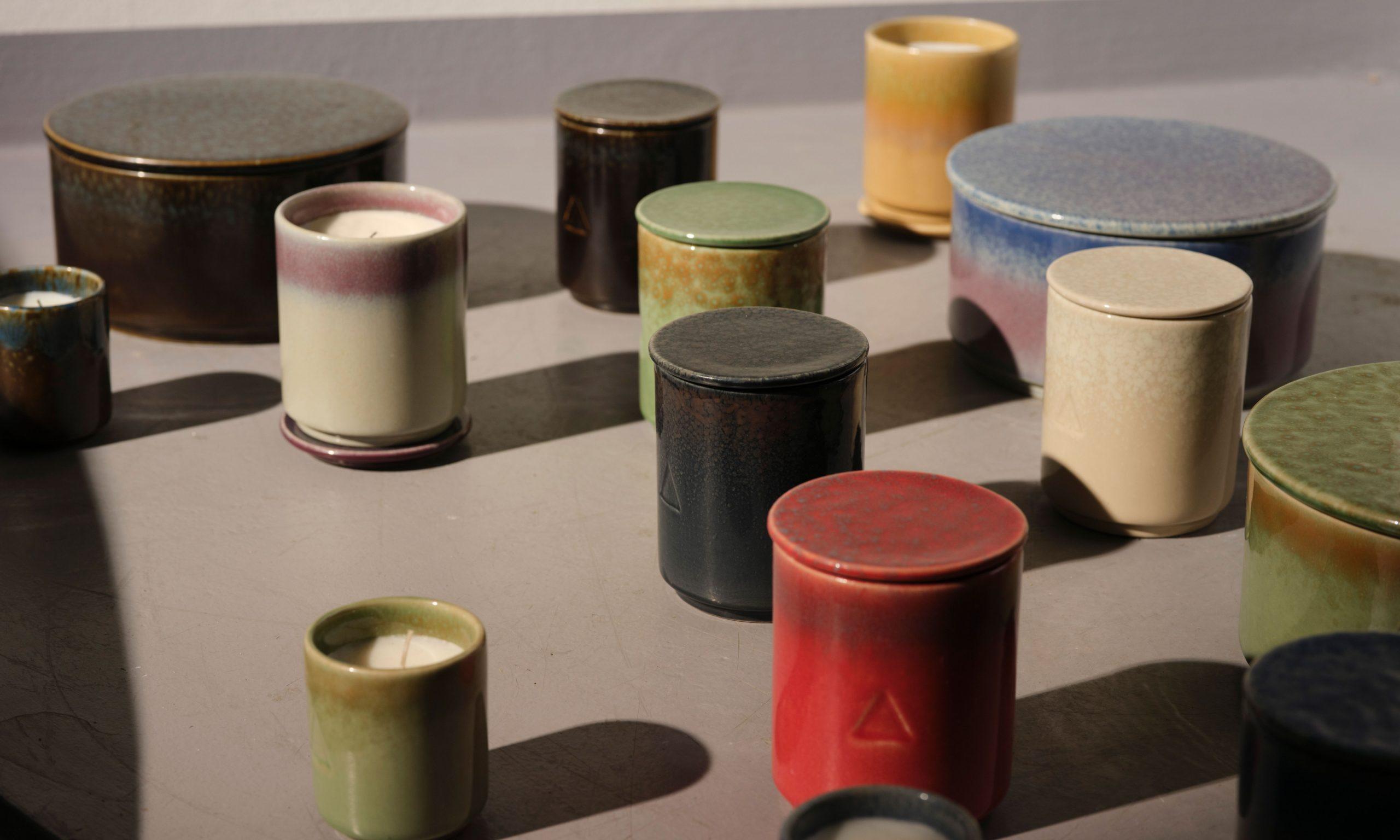 IKEA 与 BYREDO 创始人 Ben Gorham 联袂打造 OSYNLIG 香薰