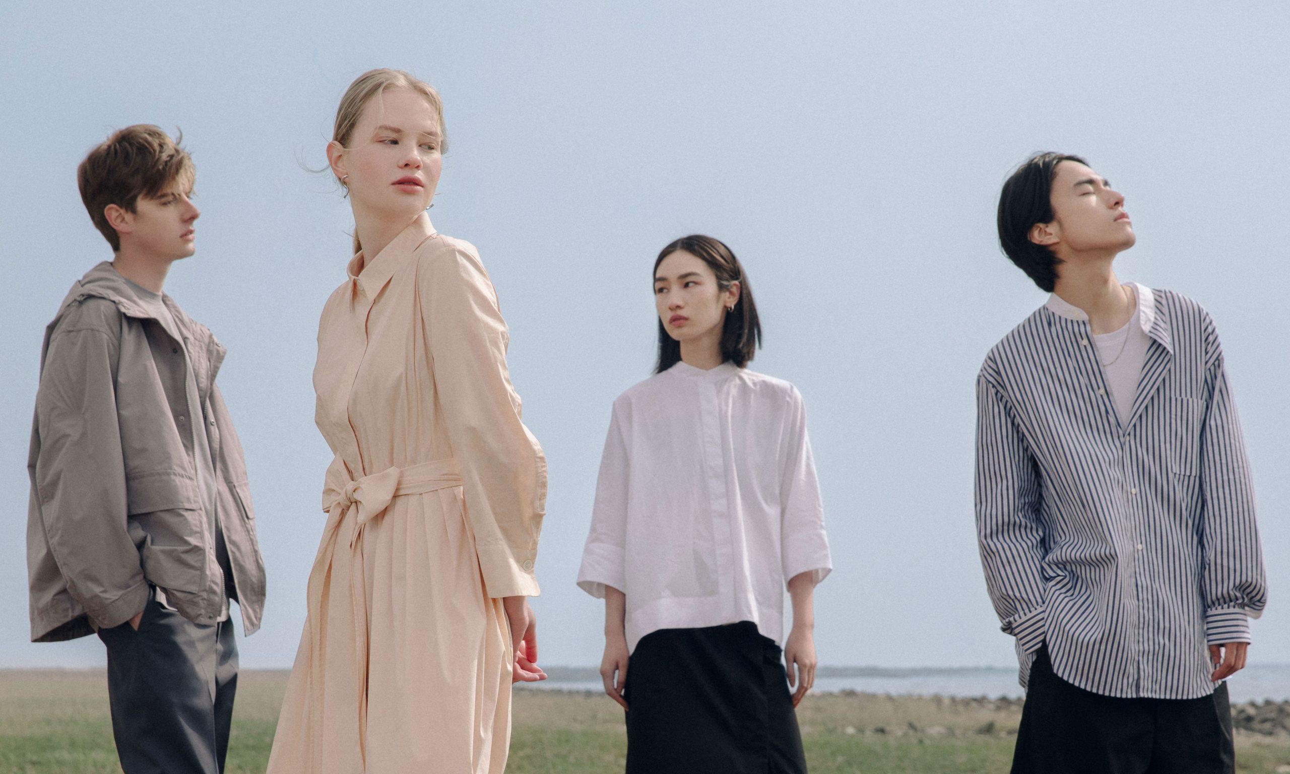 UNIQLO 2021 +J 春夏系列:好的服装是可以治愈人心的