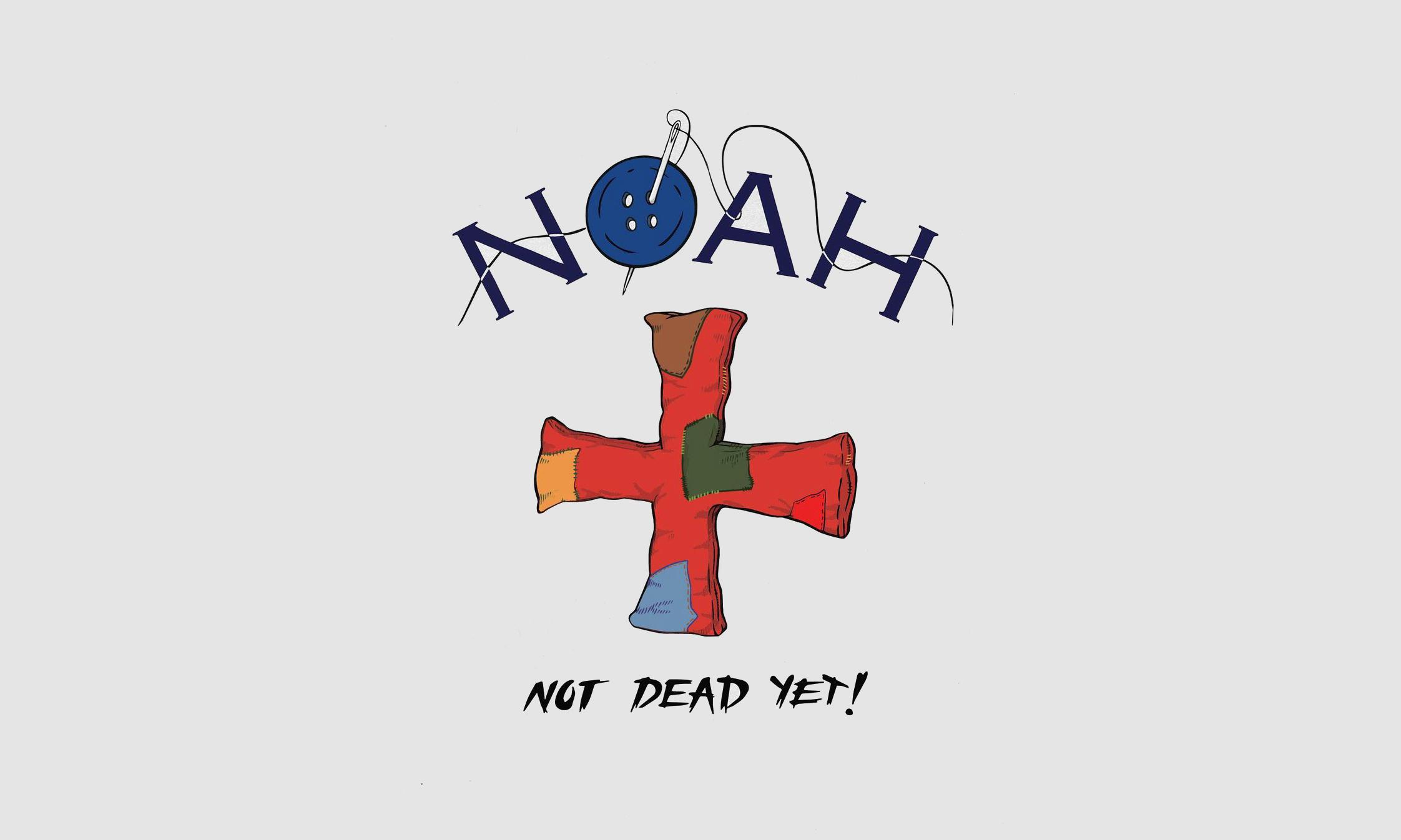NOAH 推出「Not Dead Yet」旧衣回收计划