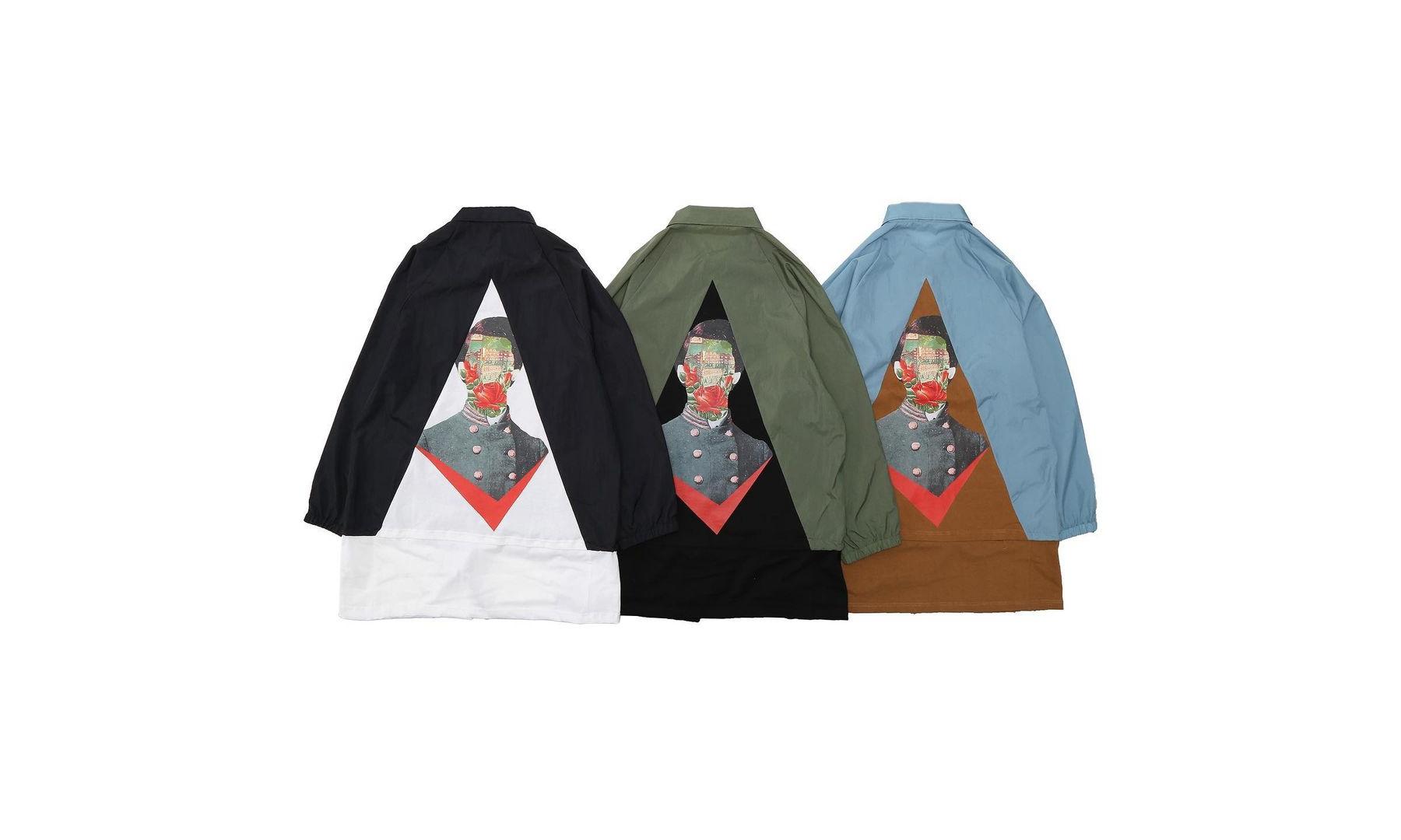 UNDERCOVER 推出 Rakuten Fashion 限定系列