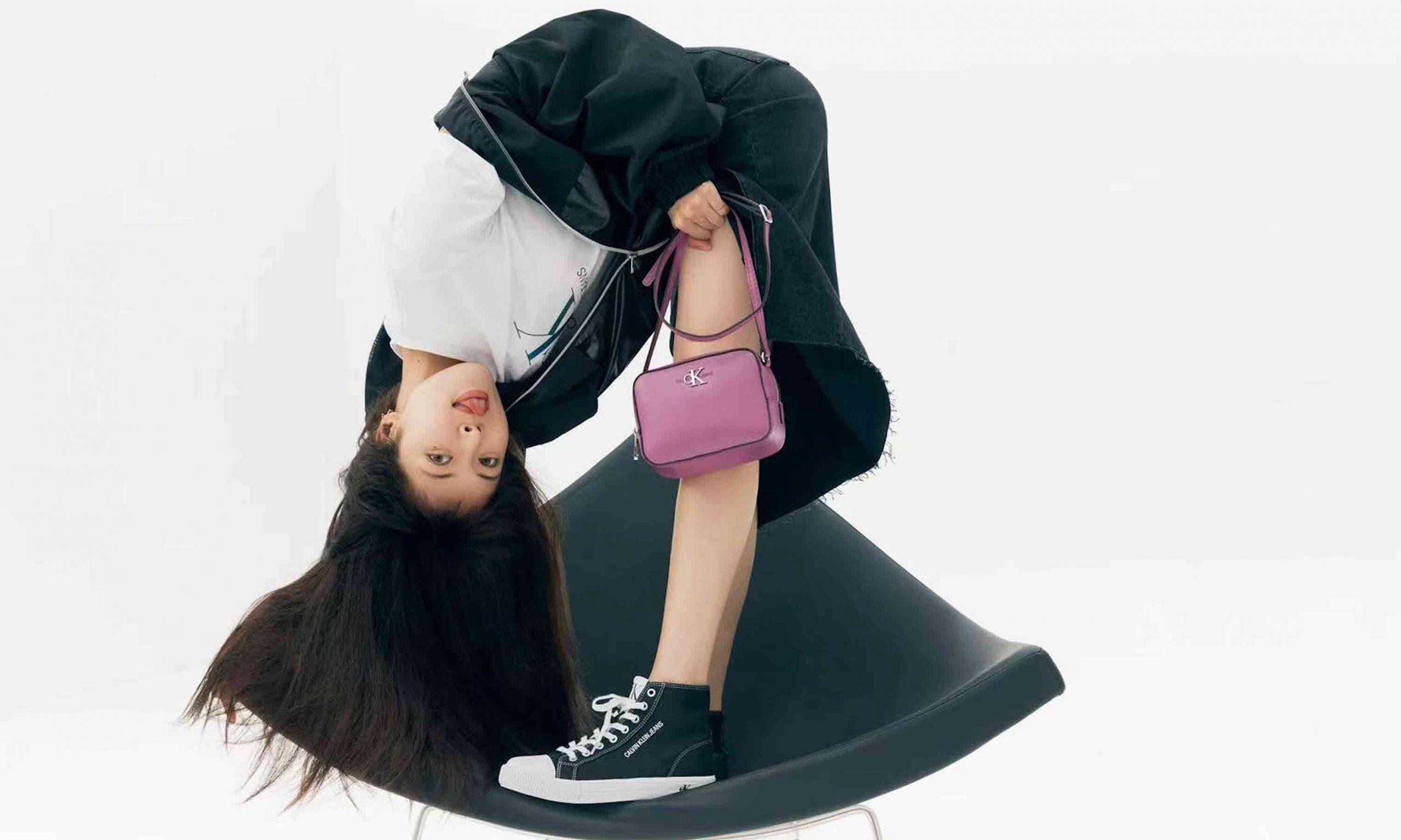 Calvin Klein 2021 春季亚洲区品牌大片重磅发布