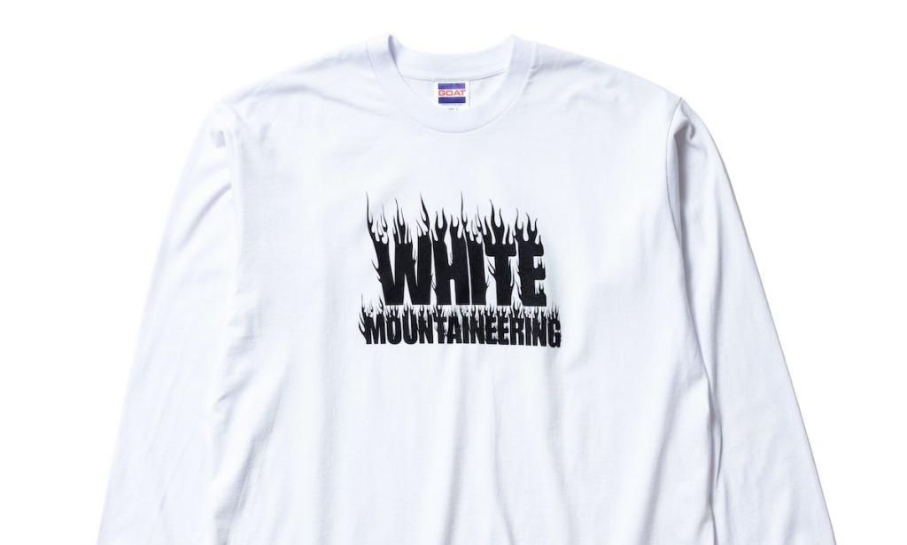 DAYZ x White Mountaineering 胶囊联名来袭