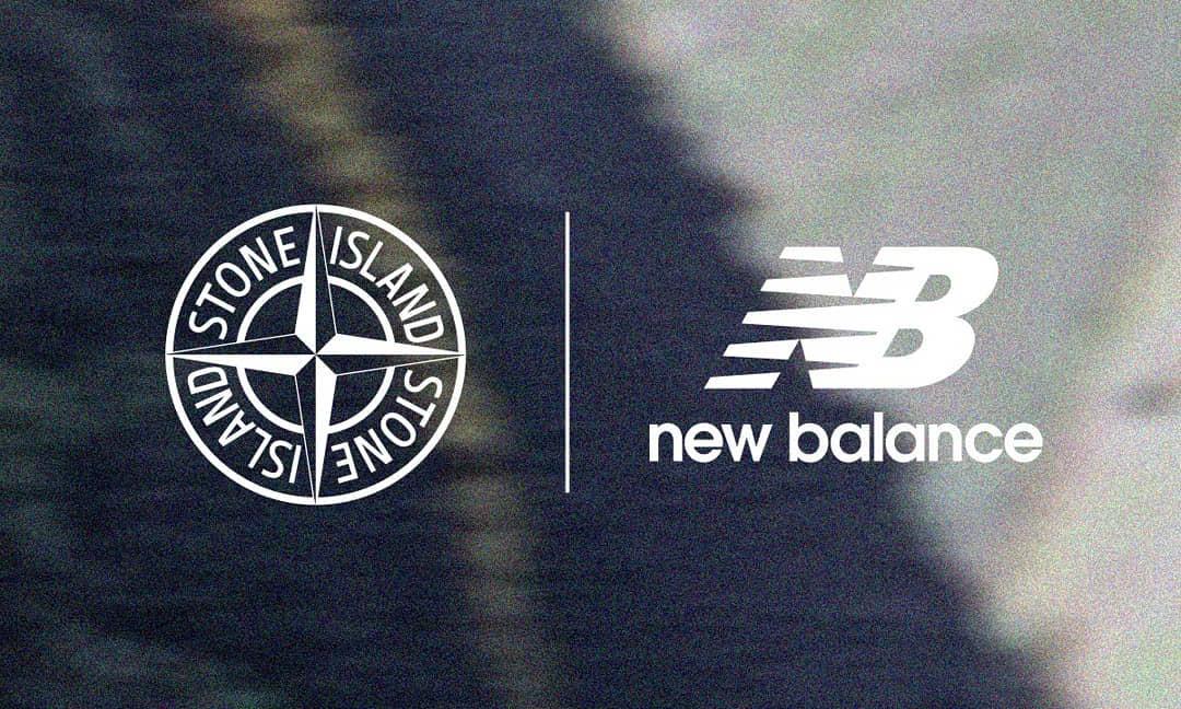 Stone Island 与 New Balance 宣布达成长期合作关系