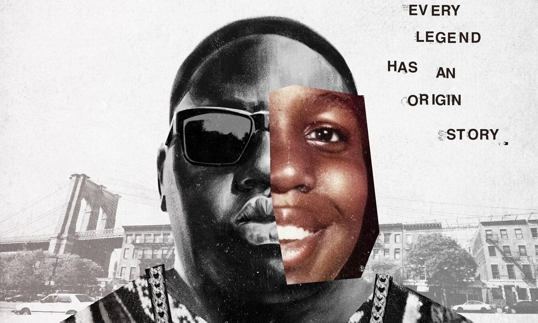 这部纪录片让你从 Biggie 身边人的角度,再次认识他…