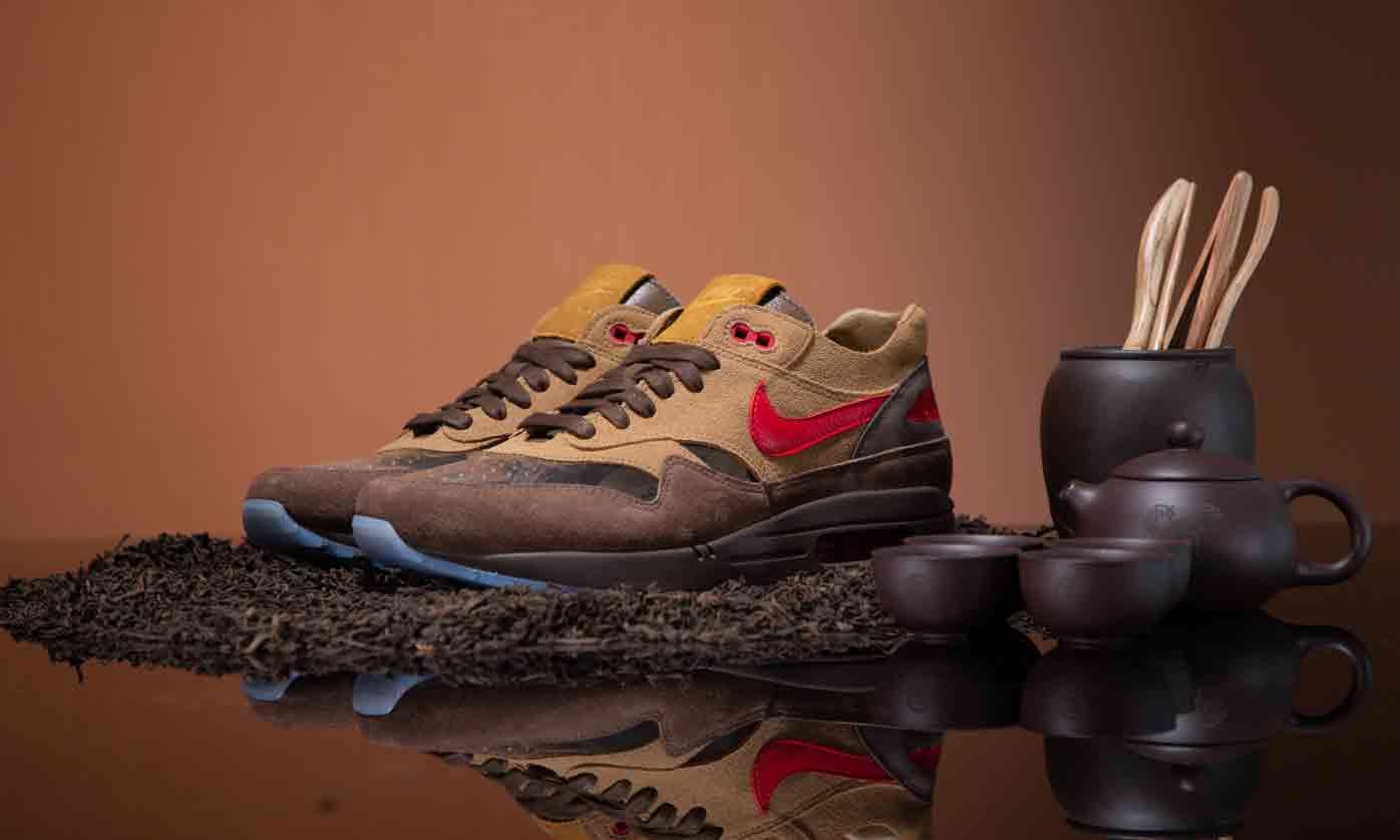 CLOT x Nike Air Max 1「K.O.D. – CHA」全貌揭晓