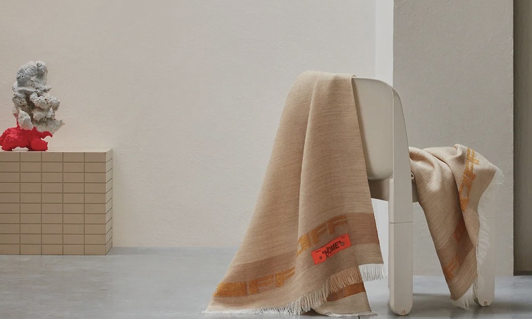 Off-White™ HOME 推出全新家居系列